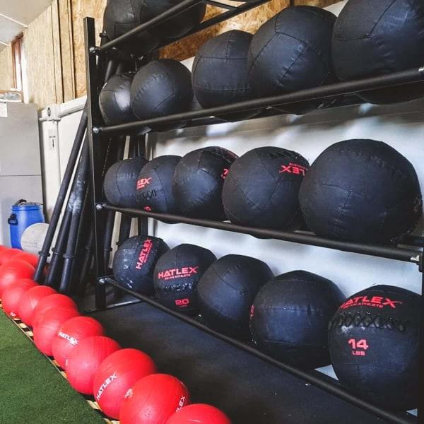 Bottega CrossFit investe in attrezzature